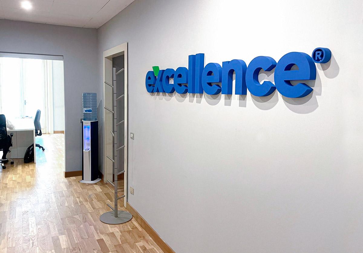 Excellence, al via rebranding e nuovo logo del Gruppo